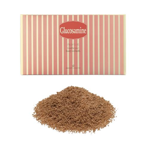 グルコサミン3S
